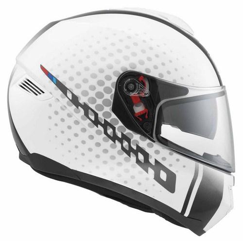 Casco moto Agv Strada Multi Techno bianco