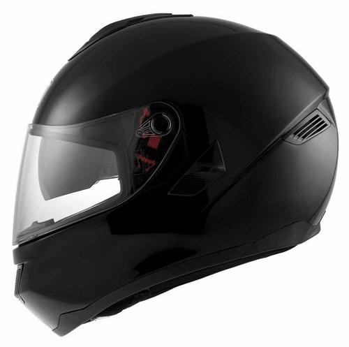 Agv Strada Monofullface helmet black
