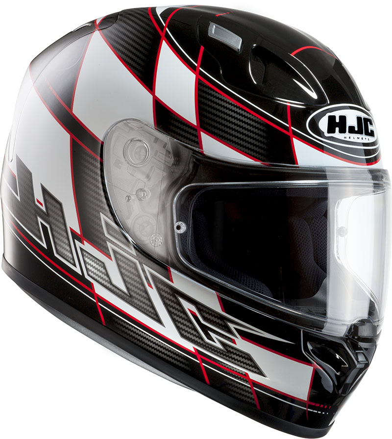 Full face helmet HJC FG17 Phoenix MC1