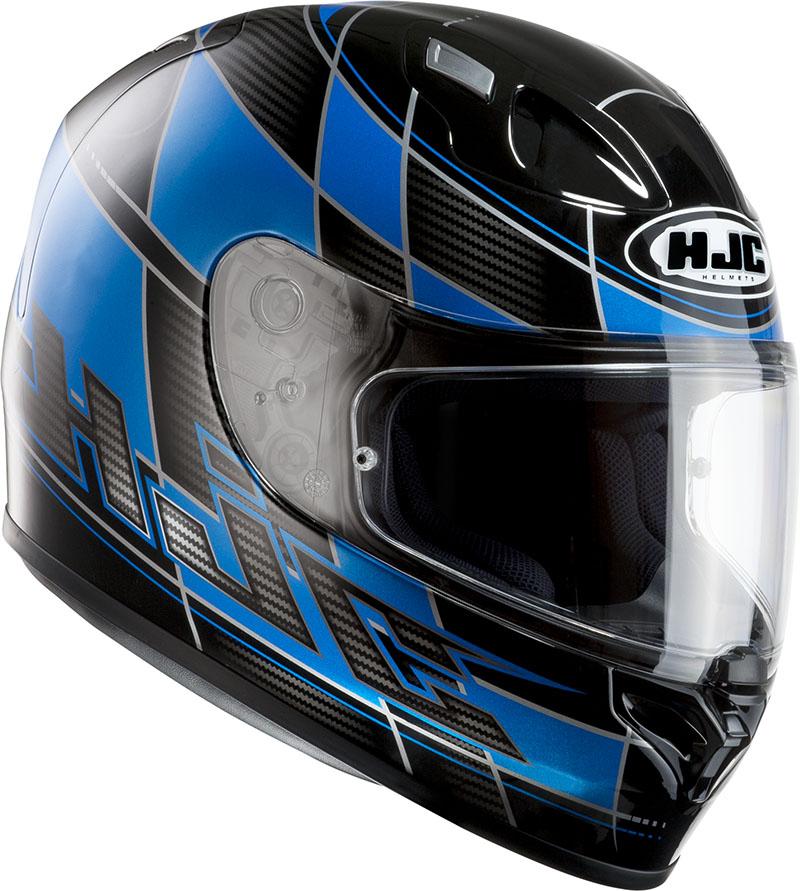 Full face helmet HJC FG17 Phoenix MC2