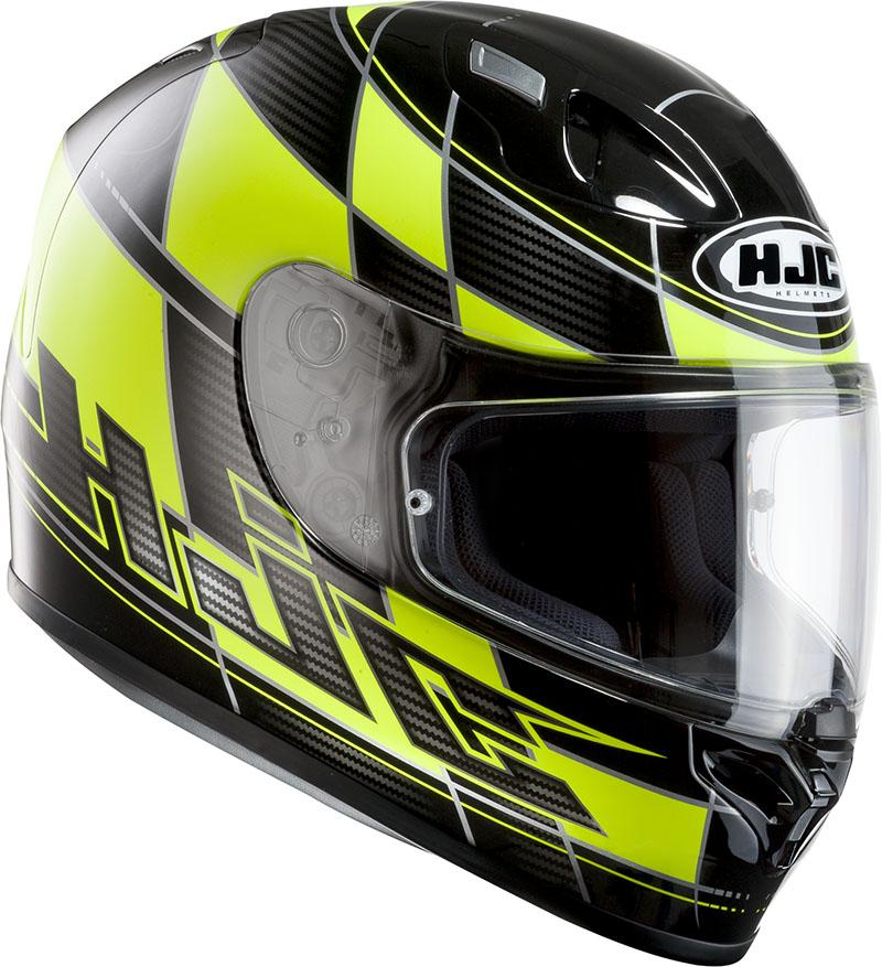 Full face helmet HJC FG17 Phoenix MC4