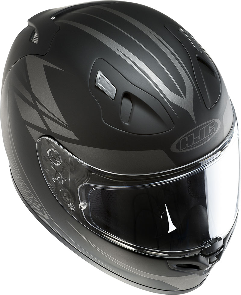 Casco integrale HJC FG17 Force MC5F