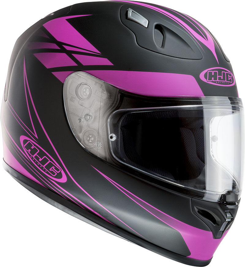 Casco integrale HJC FG17 Force MC8F