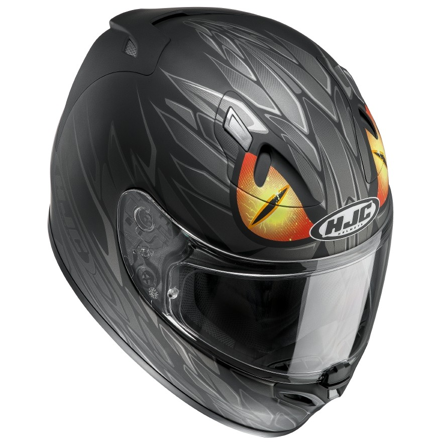 HJC FG17 full face helmet Mamba Mc5F