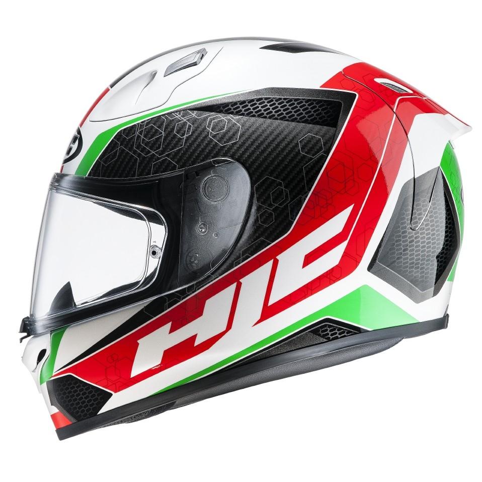 HJC FG17 full face helmet Ohama Mc1