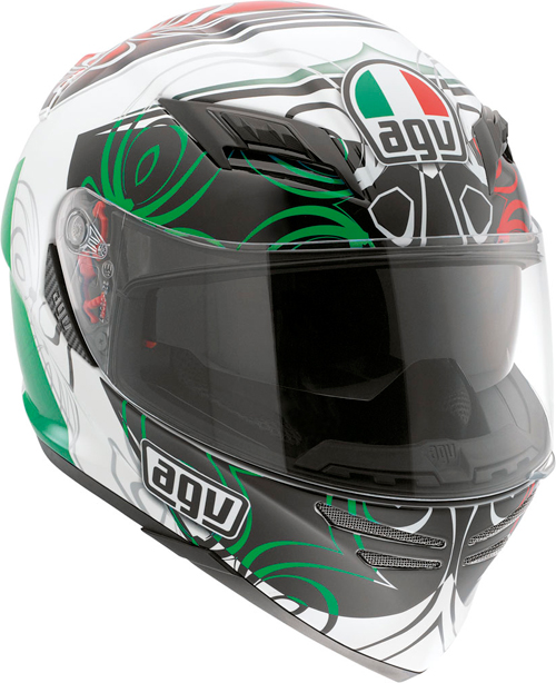Agv Horizon Multi Absolute full-face helmet Italia