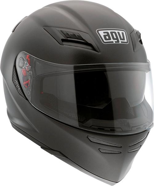 Agv Horizon Mono full-face helmet white