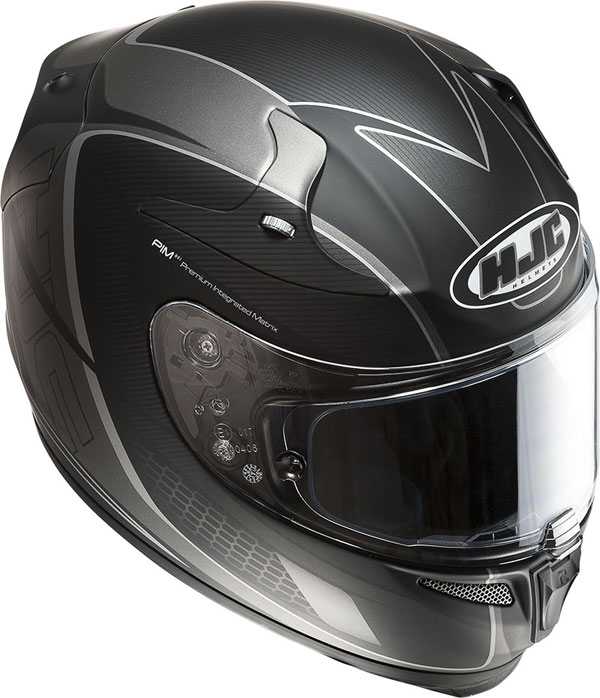 Casco integrale HJC RPHA 10 Plus Cage MC5F