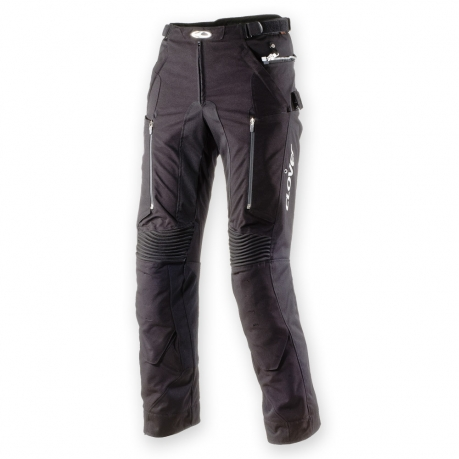 Clover GT Pro WP 4 seasons trousers  Black