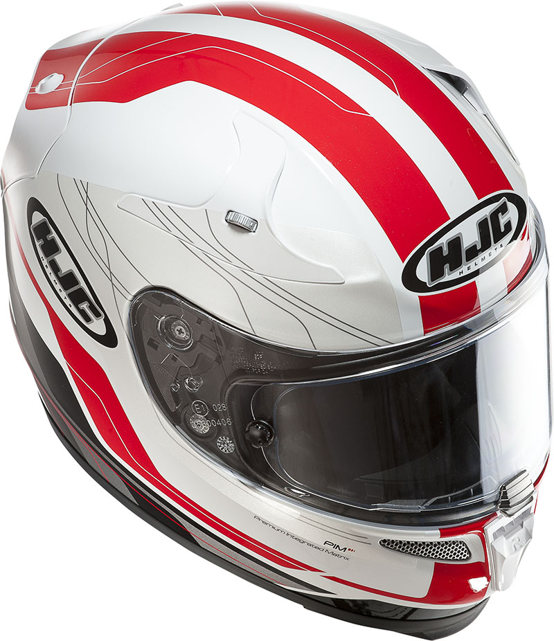 HJC full face helmet RPHA 10 Plus Epik MC1