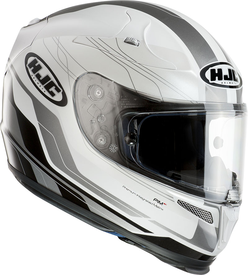 Casco integrale HJC RPHA 10 Plus Epik MC5