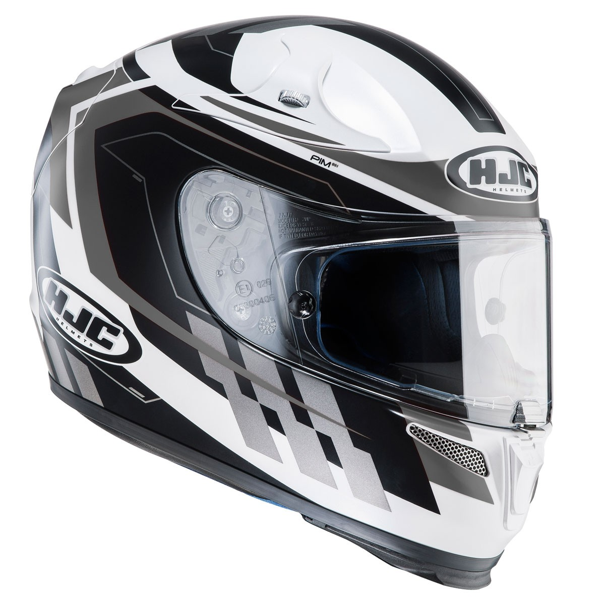 HJC RPHA 10 Plus full face helmet Cyper MC5SF