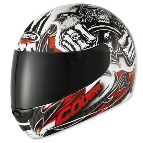 Caberg 103 Jungle full-face helmet