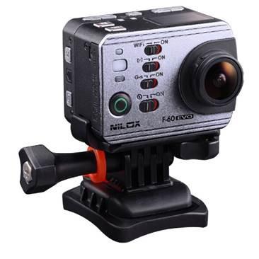Videocamera Nilox F-60 Evo