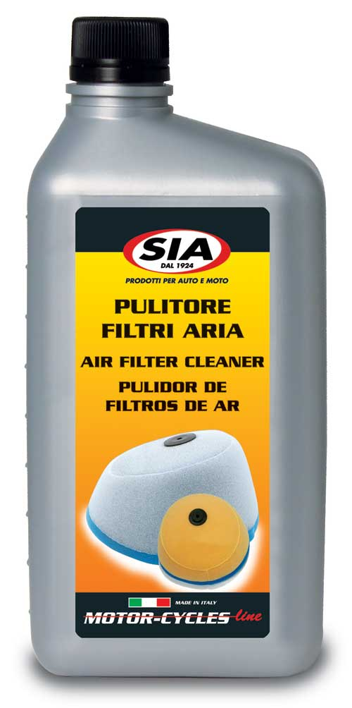 Filter cleaner air SIA