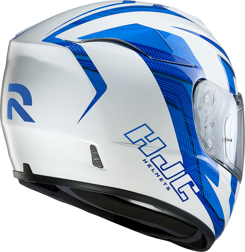 Casco integrale HJC RPHA ST Murano MC2