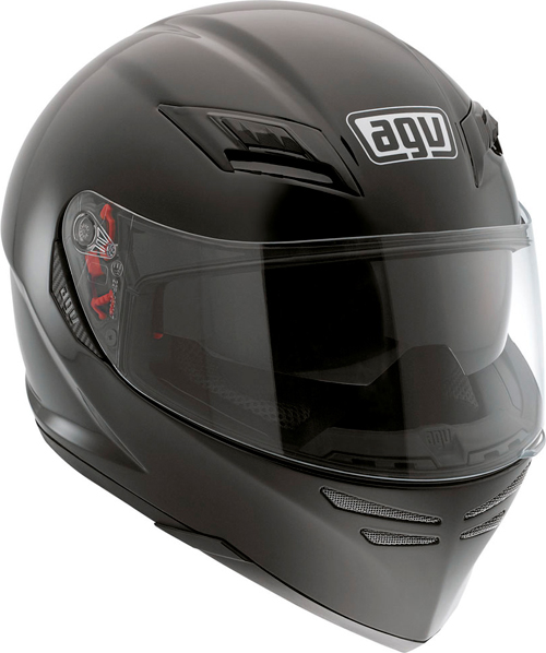 Agv Skyline Mono full-face helmet black