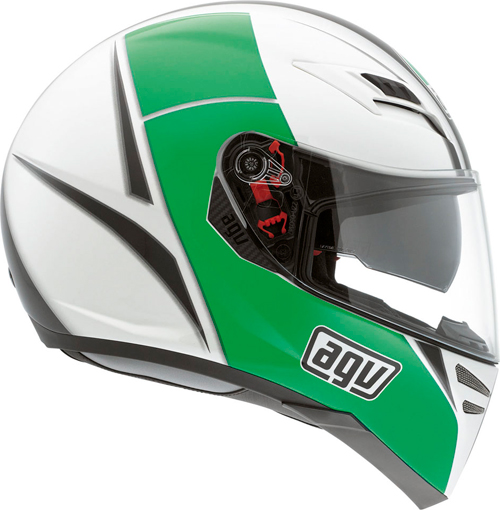Agv Skyline Multi Italia full-face helmet