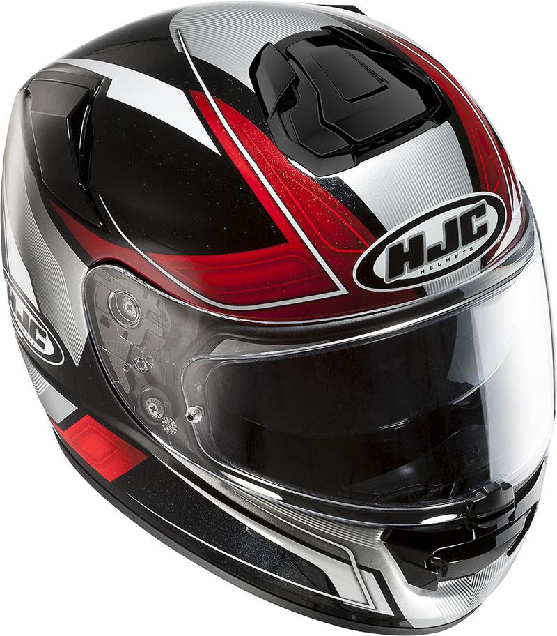 HJC full face helmet RPHA ST Terrain MC1