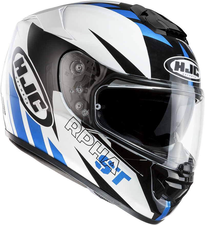 Casco integrale HJC RPHA ST Rugal MC2