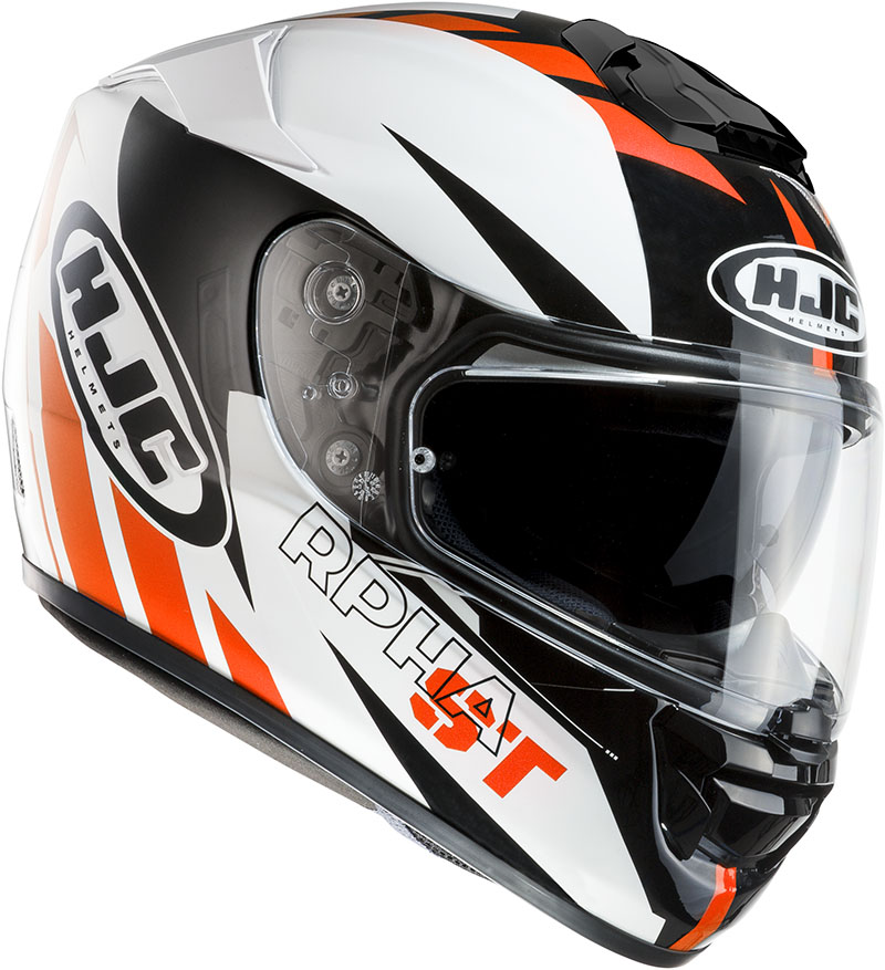 Casco integrale HJC RPHA ST Rugal MC7