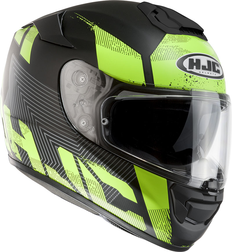 Casco integrale HJC RPHA ST Knuckle MC4HF