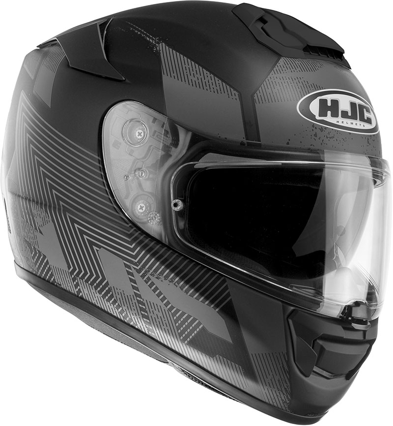 Casco integrale HJC RPHA ST Knuckle MC5F