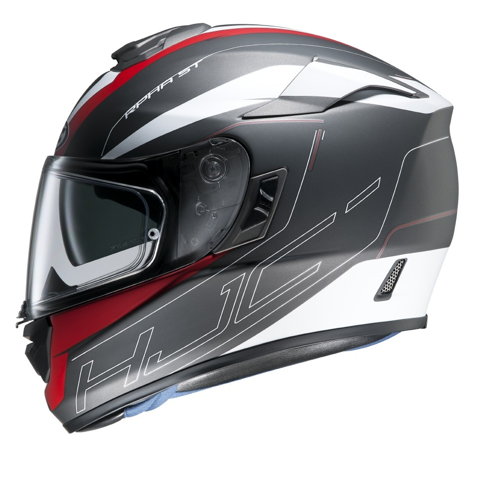 HJC RPHA ST full face helmet Oath Keeper MC1SF
