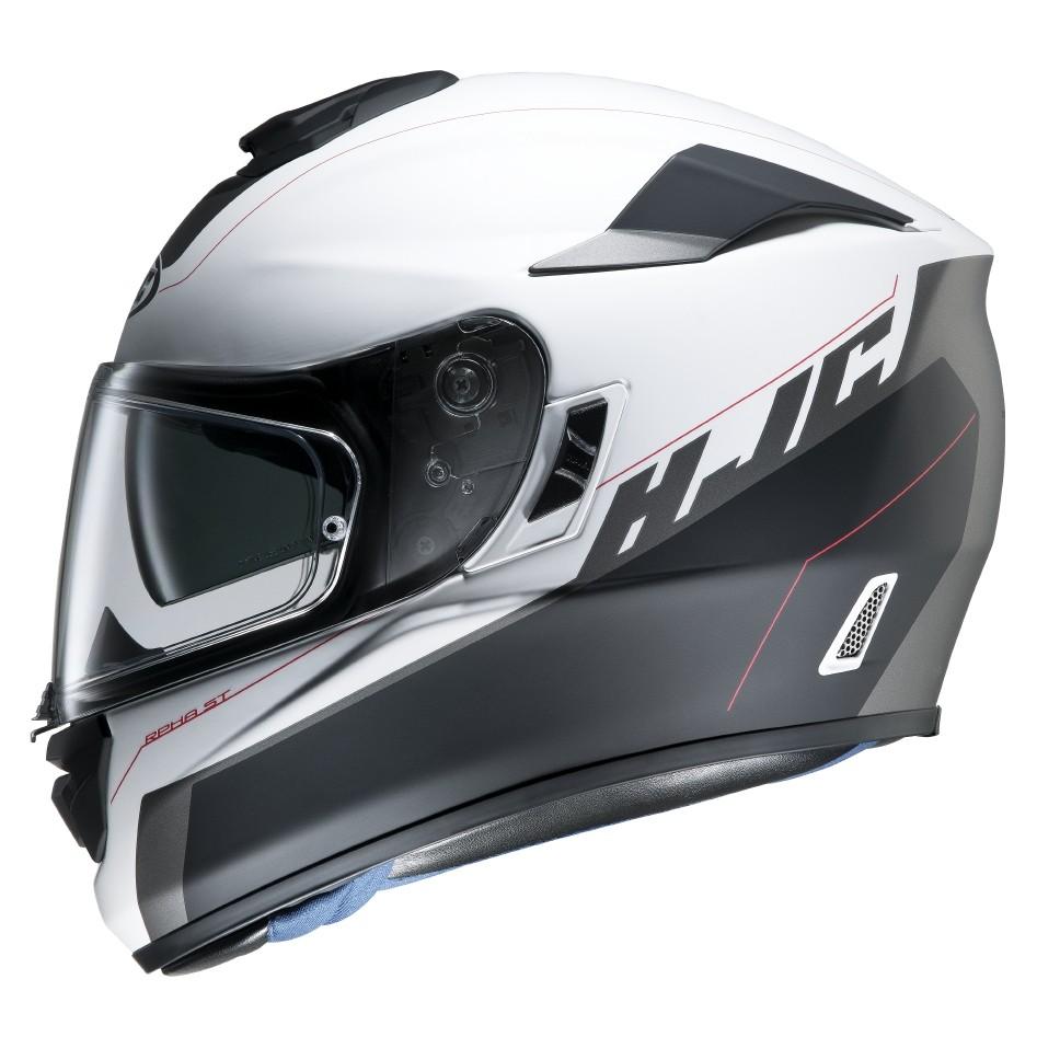 HJC RPHA ST full face helmet Twocut MC10SF