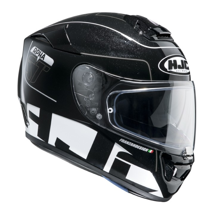 HJC RPHA ST full face helmet Balmer MC5