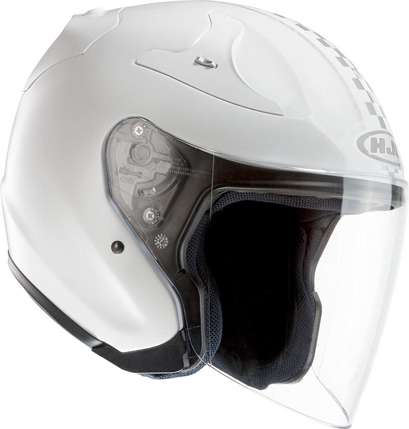 Jet Helmet HJC RPHA JET Gantz MC10