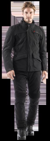 Dainese BRUCE GORE-TEX jacket Black