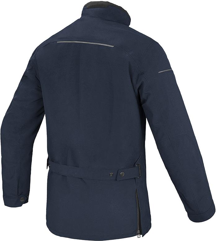 Dainese Niagara GoreTex jacket Black iris