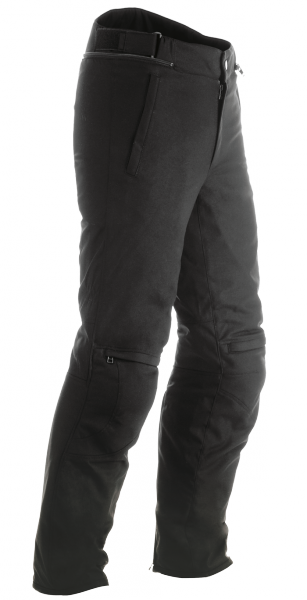 Dainese NEW GALVESTONE GORE-TEX trousers Black