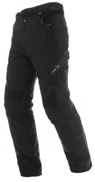 Dainese BRUCE GORE-TEX trousers Black