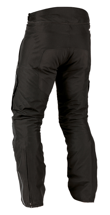 Dainese STREET TRACKER GORE-TEX trousers Black