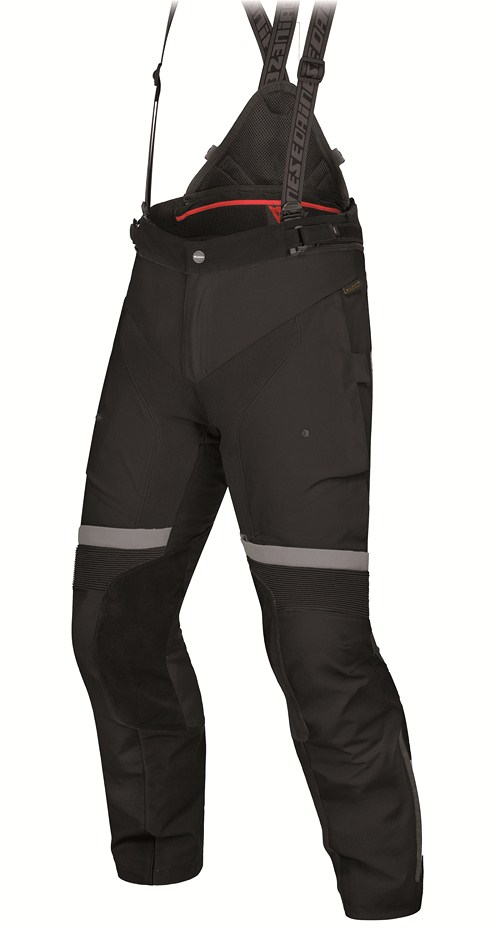 Dainese talos Gore-tex motorcycle pants black-black