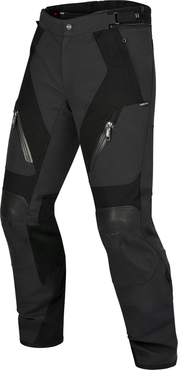 Dainese Lontan gore-Tex motorcycle pants black black