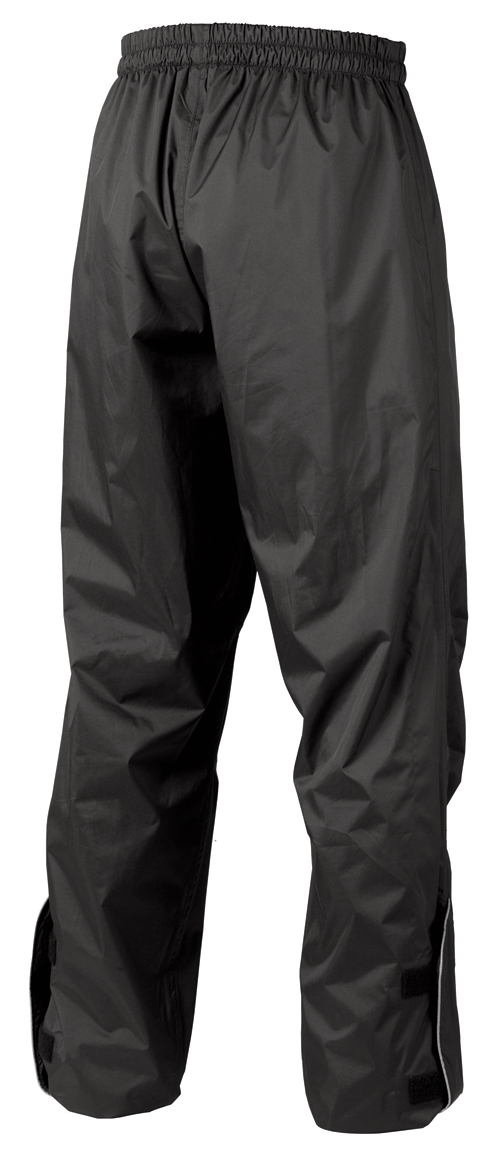 Dainese Dublin Packable waterproof trousers black
