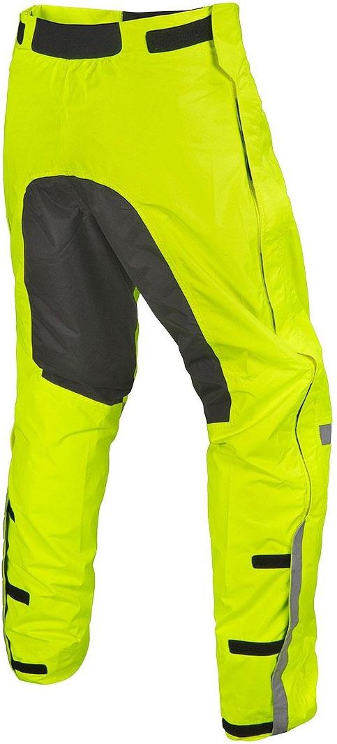 Pantaloni antipioggia Dainese Rain Pants Giallo fluo