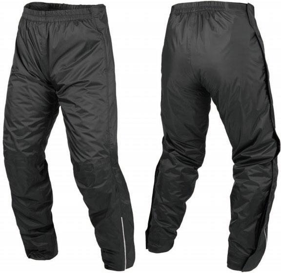 Pantaloni moto Dainese M5 D-Dry Nero
