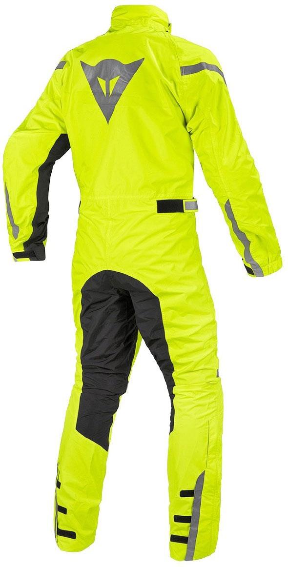Rain Suit Rain Suit Yellow fluo Dainese entire