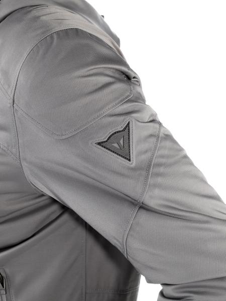 Dainese THEODORE D-DRY jacket DarkGray