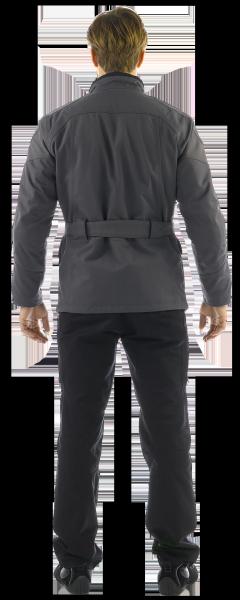 Dainese DELTA DART D-DRY jacket DarkGull