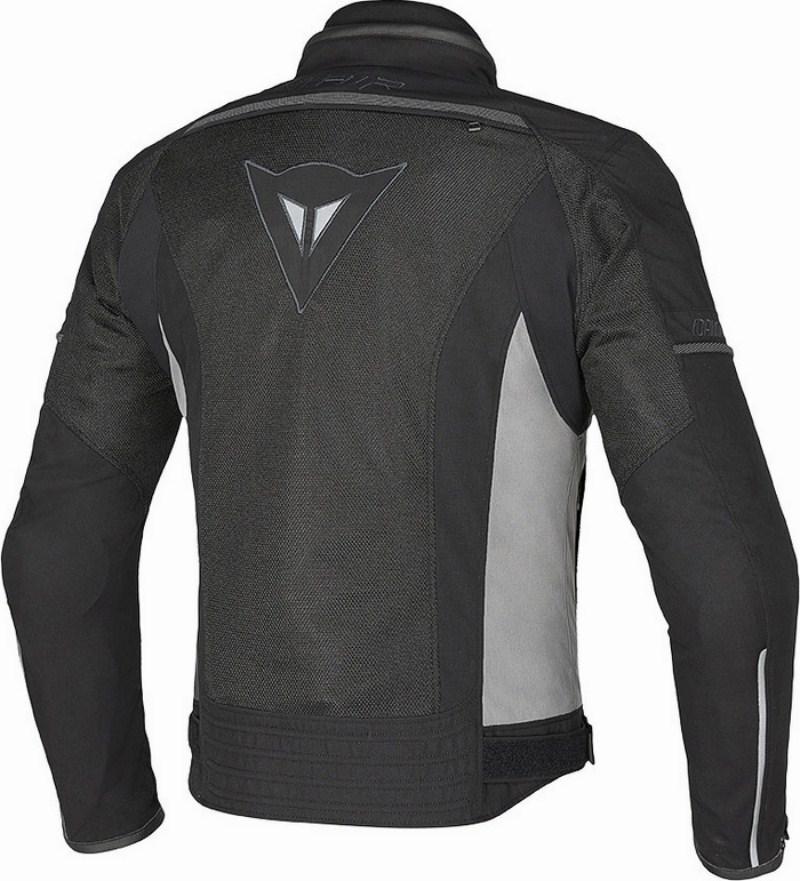 Spedio Jacket Dainese D-Dry Black Yellow