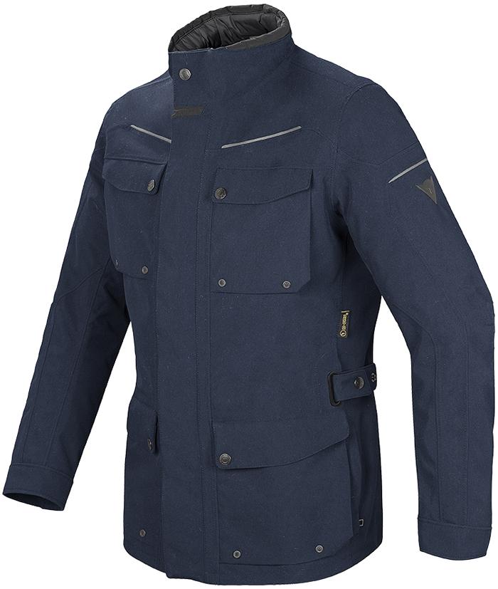 Dainese Adriatic D-Dry jacket Black iris