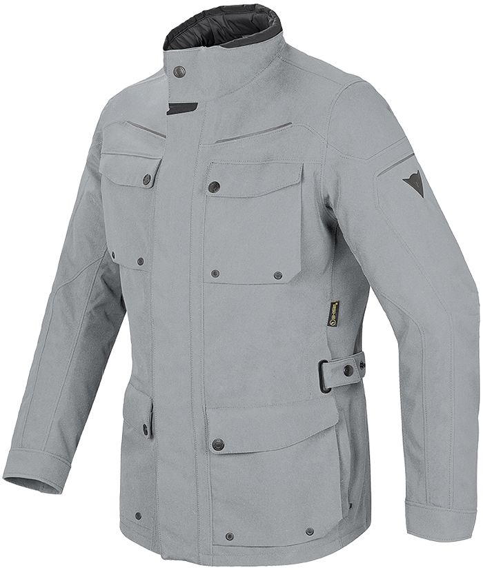 Dainese Adriatic D-Dry jacket High Rise
