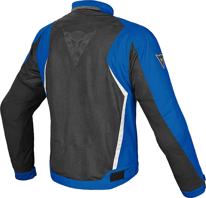 Dainese Hydra Flux D-Dry jacket Princess Blue Black White
