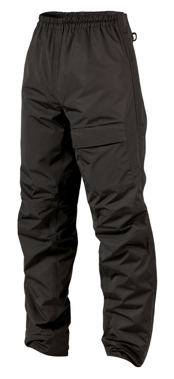 Pantaloni moto Dainese PARCHA D-DRY Nero