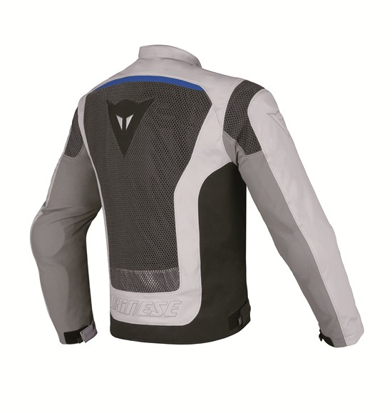 Giacca moto Dainese Air Tourer S-ST high rise-castle rock-blu